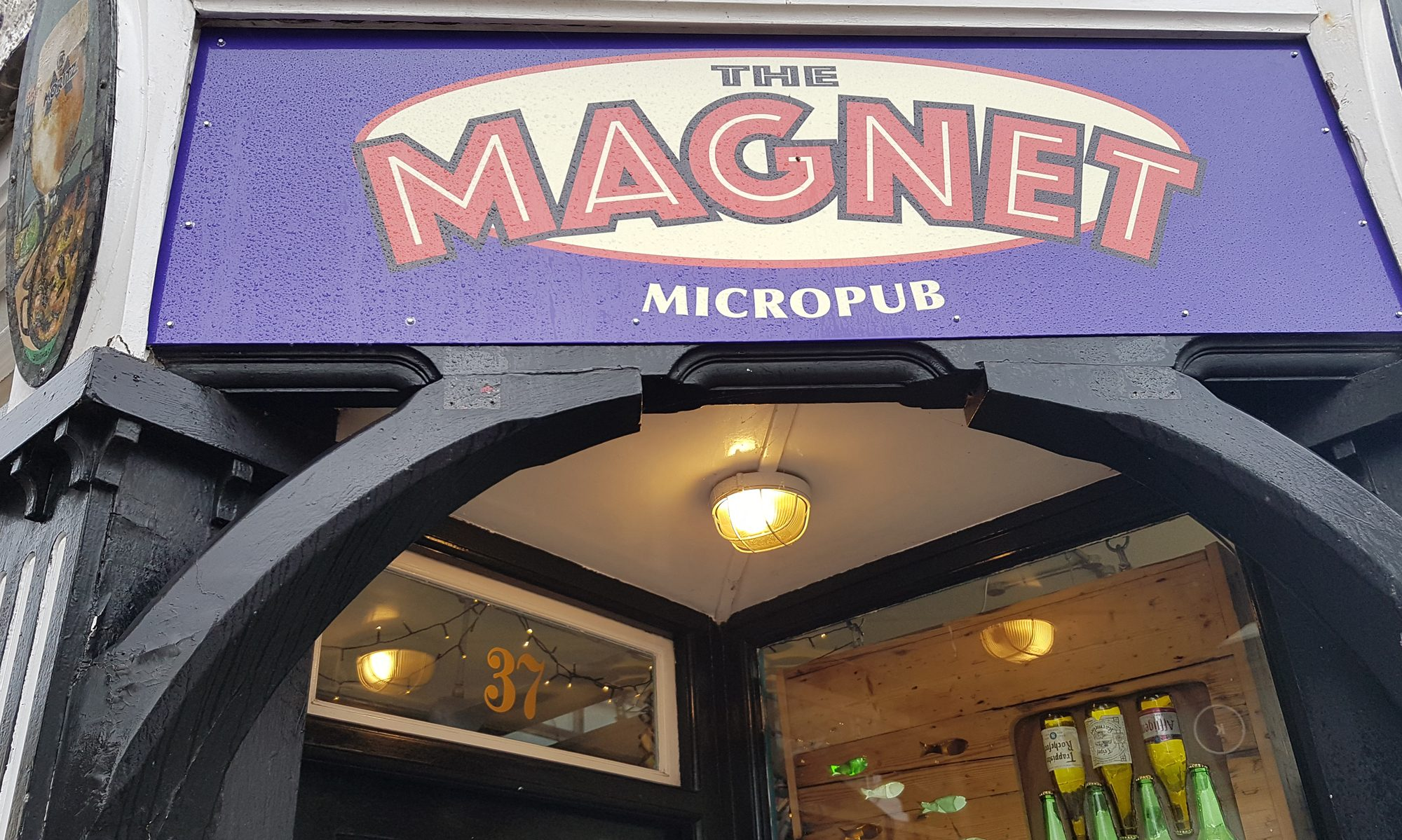 the magnet micropub